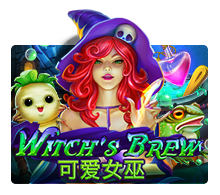 slotxo witch'sbrew